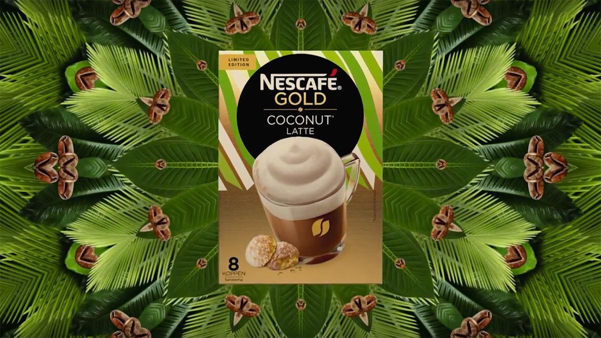 Nestlé Gold Special Editions