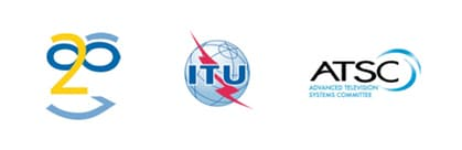 Loudness Standard Logos