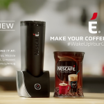 E by Nescafé