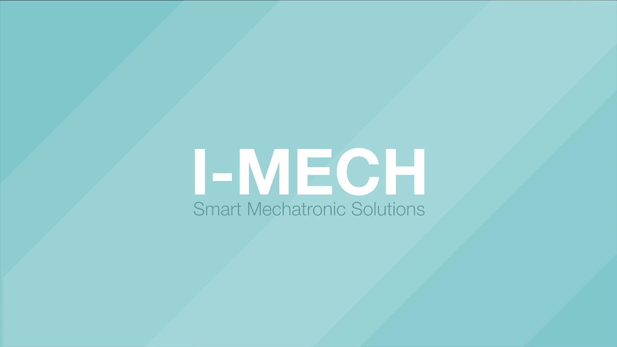 I-Mech Smart Mechatronic Solutions