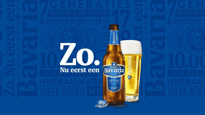 socials | Bavaria