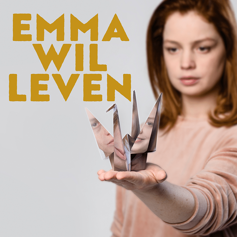 Podcast 'Emma wil leven'