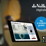 Portfolio Volkskrant
