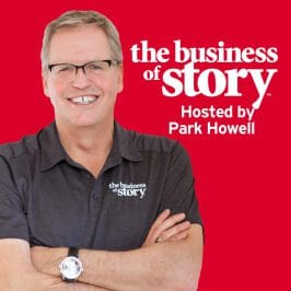 Business of Story Podcast