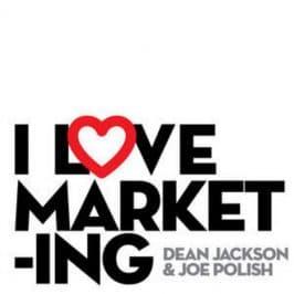 I Love Marketing Podcast