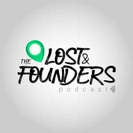 Lost & Founder Podcast