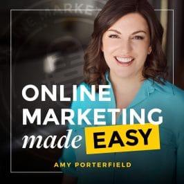 Online Maketing Made Easy Podcast