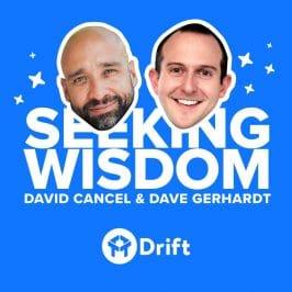 Seeking Wisdom Podcast